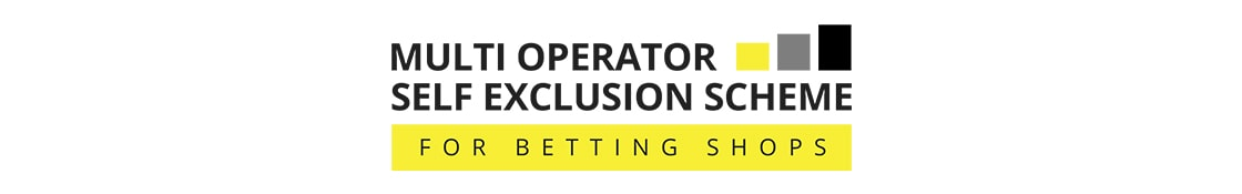 multi operator self exclusion scheme betting shops bookies bookmakers