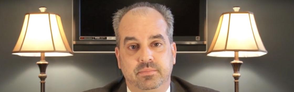 Bill Pascrell III joins Gambans advisory board
